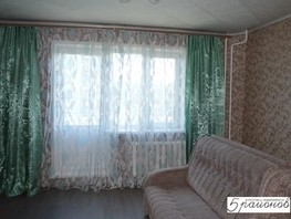 1-комнатная квартира, 36.5  м², 7/9 этаж