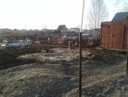 Земельный участок, Новая ул