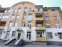 3-комнатная квартира, 115.4  м², 3/4 этаж