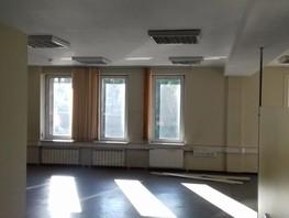 Офис, 148  м², 2 этаж