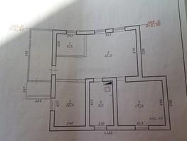 Дом, 77  м², 1 этаж, участок 5 сот.