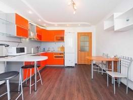 Снять двухкомнатную квартиру Горский мкр, 89  м², 1990 рублей