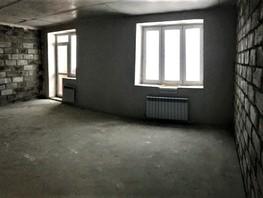 1-комнатная квартира, 44.32  м², 4/10 этаж