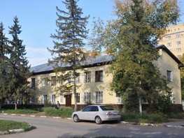 Комната, Сибаковская ул, д.8