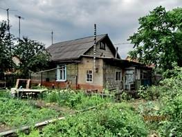 Дом, 54  м², 1 этаж, участок 12.5 сот.