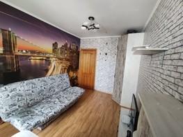 3-комнатная квартира, 64.5  м², 4/10 этаж