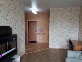 Продается 1-комнатная квартира Советская (Кузовлево Поселок тер.) ул, 41.4  м², 5100000 рублей