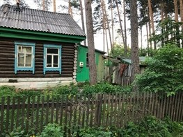 Дом, Сосновый пер