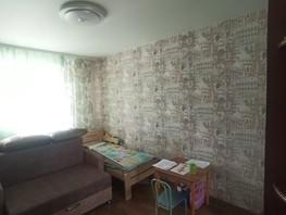 2-комнатная квартира, 54  м², 3/9 этаж