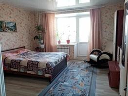 2-комнатная квартира, 55  м², 4/6 этаж
