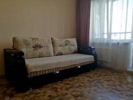 Снять однокомнатную квартиру Урожайный пер, 30  м², 1200 рублей