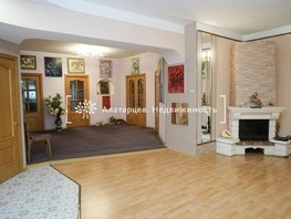 4-комнатная квартира, 252.9  м², 2/5 этаж