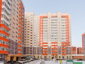 Новостройка Покровский, 3 мкр, дом 6