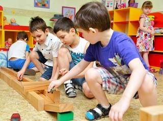 За три года в регионе создадут более двух тысяч ясельных мест в детских садах