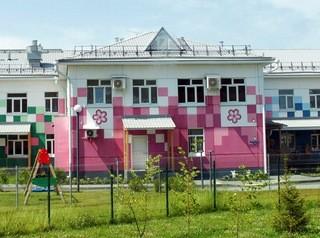 Детские сады открылись в двух микрорайонах «ТДСК»