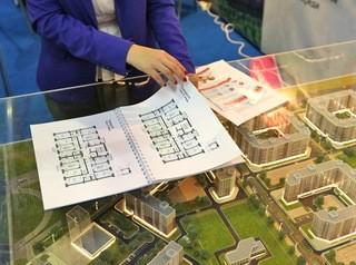 В январе вырос спрос на рынке жилья в Красноярске