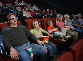 В Сосновоборске появится новый кинотеатр