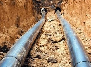 В Шелеховском районе заменили аварийные сети водоснабжения