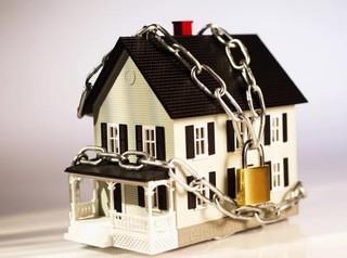 Квартиры ипотечных заемщиков стали реже арестовывать за долги
