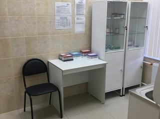 В томском мегарайоне «Южные Ворота» открылась поликлиника
