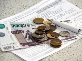 Информацию о долгах за коммунальные услуги предлагают сразу вносить в кредитную историю