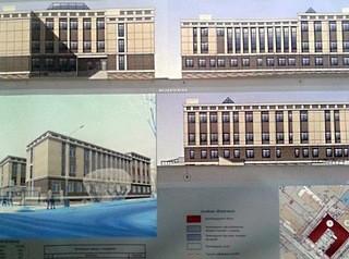 Музыкально-гуманитарный лицей в Улан-Удэ получит новый учебный корпус