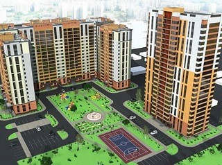 Стартовали продажи квартир во второй очереди ЖК «Солар»