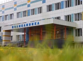 Детская поликлиника Братска откроется 11 октября после капитального ремонта