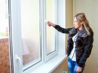 Администрация Красноярска не может купить квартиры детям-сиротам