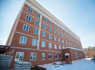 Новая поликлиника на улице Кубовой откроется осенью