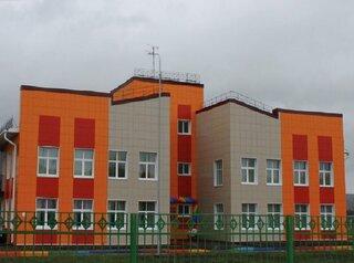 В Свирске открыли новый детский сад на 240 мест