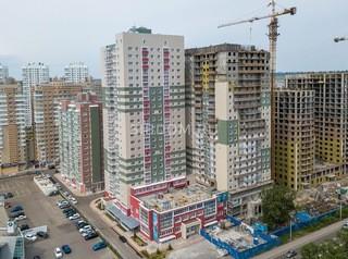 Запрет на строительство домов выше 10 этажей введут в Красноярске