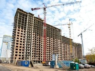 Фонд защиты дольщиков обеспечит достройку всех строящихся домов