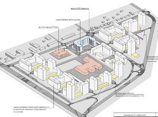 Компания «Готика-Зенит» подготовит проект планировки нескольких улиц в Николаевке