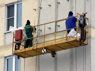 В Алтайском крае капитально ремонтируют более 150 домов