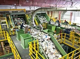 Сменился разработчик проекта мусороперерабатывающего завода