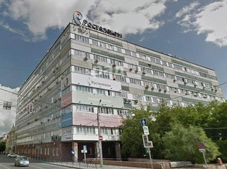 На торги выставили два здания в центре Красноярска