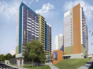 Общежития для иностранных студентов в СФУ появятся в 2021 году