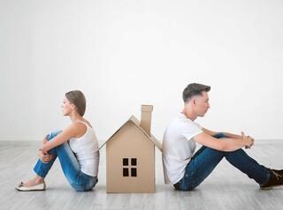 Как разделить имущество между супругами?