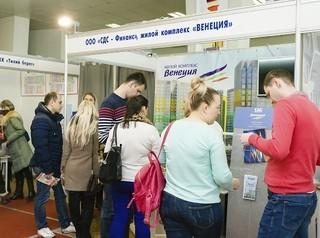 «СтройГород Новосибирск»: выбрать недвижимость за один день реально