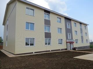 В Иркутской области построят 10 домов для заселения сирот