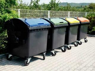 На раздельный сбор мусора в Иркутске перейдут не ранее 2020 года