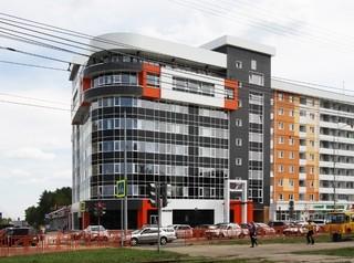 «Стройкомплекс» переехал в новый офис