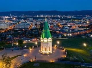 Московские эксперты оценили качество городской среды в Красноярске
