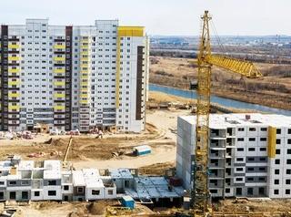 70% новостроек в Красноярске продолжат строиться по старым правилам