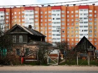Масштабное расселение аварийного жилья в краевом центре начнется в 2019 году