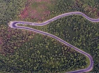 «Тещин язык» на Култукском тракте реконструируют до октября 2020 года