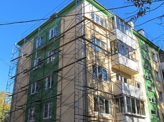 В Иркутской области провалена программа по капремонту домов