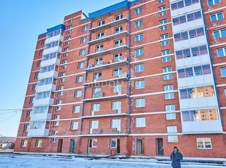 В Иркутске ввели в эксплуатацию дом-долгострой в ЖК «Олимп»