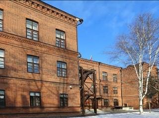 В отреставрированном Гоголевском доме разместили Арбитражный суд
